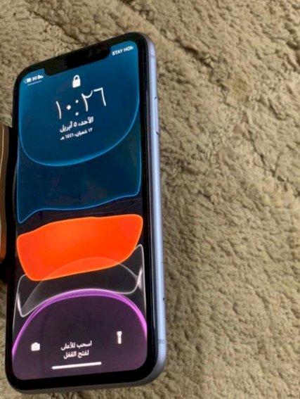 ايفون 11 لونة تيفاني ما فيى اى شئ حراج جميع المنتجات والخدمات في السعودية