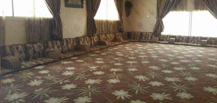 للإيجار استراحة بحي الحوية في الطائف مساحتها حراج جميع المنتجات والخدمات في السعودية