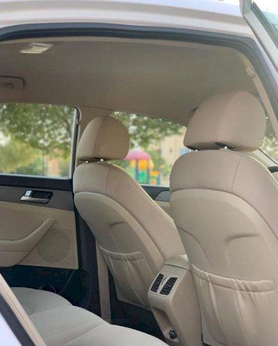 سيارة هونداي سوناتا للبيع موديل 2018