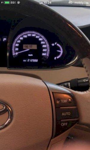 تويوتا  افالون  2012 للبيع