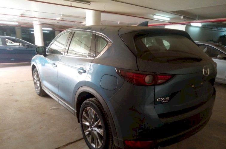 للبيع مازدا CX5 موديل 2020