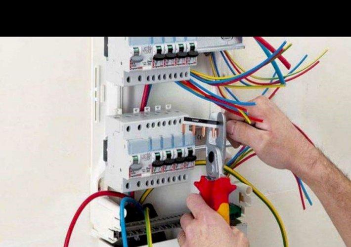 اعمال كهرباء